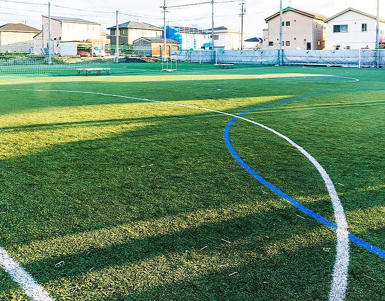 刈谷フットボールオアシス