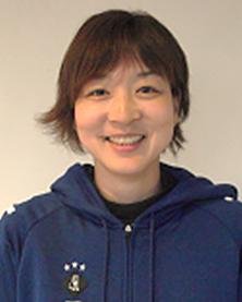 垣田 千恵(千恵コーチ)